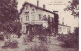 VILVORDE = Ecole D'Horticulture De L'Etat  (écrite) 1922 - Vilvoorde