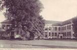 VILVORDE = Ecole D'Horticulture De L'Etat  (Nels) 1947 - Vilvoorde