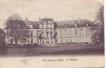 BOIS SEIGNEUR ISAAC = Le Château (écrite) 1904 - Belgique