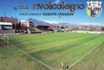RIVOLI....CALCIO. ..FOOTBALL...STADIO...STADE...STADIUM...CAMPO SPORTIVO - Football