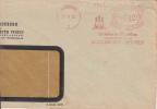STORIA POSTALE DEUTSCHLAND DEUTSCHES REICH MAGDEBURG ALLIANZ UND STUTTGARTER VEREIN 1932 AUTENTIQUE 100% - Vecchi Documenti