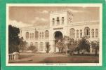 DJIBOUTI  - LE SECRETARIAT 1 - Dschibuti