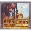Beenie Man °°°  Tropical Storm   Cd - Soul - R&B
