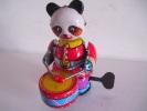 Latta / PANDA  CHE  SUONA  IL  TAMBURO - Toy Memorabilia