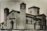 Espagne - Fromista Iglesia De San Martin - Espagne