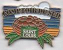 Sucre , Saint Louis - Food