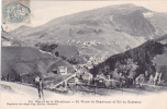 CPA 38 @ SAINT PIERRE DE CHARTREUSE @ Col De Cucheron Au Massif De La Chartreuse @ Cliché 1906 - France