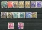 Venezuela 1940-4  Accumulation  Used - Venezuela