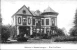Jamoigne 15: Villa Prés-Fleurs - Chiny