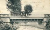 Wanze - La Méhaigne Et Le Pont ( Voir Verso ) - Wanze