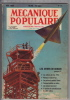 Mécanique Populaire - N° 96 Mai 1954 - Bricolage / Technique