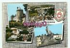 Br - 85 - SAINTE HERMINE - Multivues - édit. Combier - - Sainte Hermine