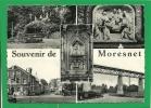 SOUVENIR DE MORESNET  ( 5 VUES ) - Blieberg