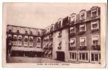 BAYEUX   ( Calvados  )  HOTEL DU LION D'OR - Bayeux
