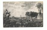 Exécution De Marie Antoinette   Place Concorde - Familles Royales