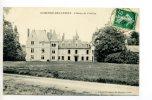 44 ST SAINT SULPICE DES LANDES Le Chateau Du Coudray Timb En 1908  /D12- 2012 - France
