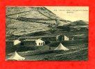 * Chasseurs Alpins-Un Poste à La Frontière(SOLLIERES)-1914 - Francia
