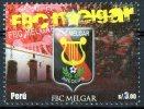 Peru 2012 FBC MELGAR 3.00 Used - Peru