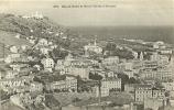 BAB-EL-OUED ET NOTRE-DAME-D'AFRIQUE  670 ( VUE PANORAMIQUE ) - Algérie