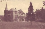 HAMOIR = Château Des Fourneaux (Nels) Vierge - Hamoir
