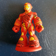 Marvel Figur Aus Plastik - Diddl & Ü-Eier