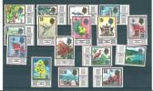 Trinité & Tobago: 231/ 246 ** - Trinité & Tobago (1962-...)