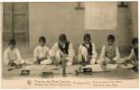 Mission Des Pères Capucins, Punjab, India Ecole De Dessin D'une Mission (pk5252) - Inde