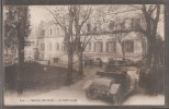 33------TALENCE--le Petit Lycée--animé--belle Automobile - France