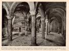 Fotoincisione Doppia LAZIO: ANAGNI (Cripta Cattedrale, Affreschi, Piviale Di Bonifacio VIII) - OTTIMA - Prints & Engravings