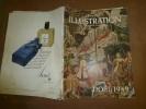 1949   NOËL    FRANCE - ILLUSTRATION    Nombreuses Publicités Signées Dont Illustrateurs Renommés - Otros