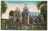 Blatzheim (Kerpen) Schloss Bergerhausen - Kerpen