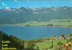 Sudtirol, Grusse Vom Kalterersee, Unused Postcard [P9905] - Italy