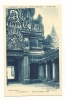 Cp, 75, Paris, Exposition Coloniale Internationale - Paris 1931 - Angkor-Vat, étage Supérieur, Cour - Expositions