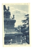 Cp, 75, Paris, Exposition Coloniale Internationale - Paris 1931 - Temple D'Angkor Vat, Escalier Latéral - Expositions