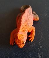 Chameleon Aus Weichgummi - Diddl & Ü-Eier