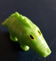 Ü-Ei - Unmögliche Tiere 2008 - Krokodil - Maxi (Kinder-)