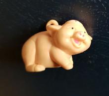 Anhänger - Schweinchen Als Glücksbringer - Otros