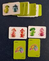 Ü-Ei - Painty Ten Dominospiel Aus 2006 Mit 26 Karten - Ü-Ei