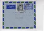 PAKISTAN - 1967 - ENVELOPPE Par AVION ENTIER AEROGRAMME De CHITTAGONG (BANGLADESH) Pour BRUCHSAL (GERMANY) - Pakistan