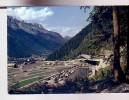 Chamonix Mont Blanc Tunnel Routier - Chamonix-Mont-Blanc
