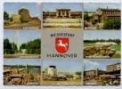 HANNOVER  MESSEGELANDE  4.5.63 - Alemania