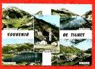 * Souvenir De TIGNES-Multiples Vues - France