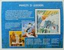 EUROPA 1997 - NEUF ** - YT BL 15 - MI BL 12 - Moldova