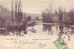 AUDERGHEM = Les étangs De Rouge-Cloître  (Nels  Bxl   S.11  N° 21) 1906 - Auderghem - Oudergem