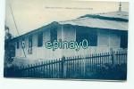 B - GABON - OGOOUE - Maison D´habitation à N´DJOTE - édition C.E.F.A - Gabón