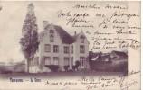 TERVUEREN = La Cure  (écrite) 1903 - Tervuren