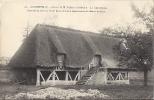 76 GALLEVILLE DOUDEVILLE 1915 CHARRETERIE FERME STALIN GROS PLAN ED ? 25 - Francia