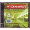 Techno Nation  °°°° Cd 23 Titres - Dance, Techno & House