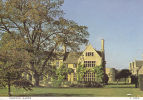 BARNWELL MANOR - Northamptonshire