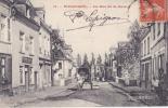 PICQUIGNY-rue De La Gare - Picquigny